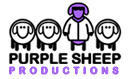 Purple Sheep Productions Logo
